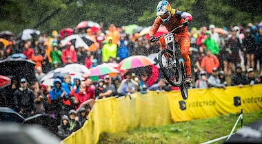 UCI Mountainbike World Cup wieder in Mont-Sainte-Anne