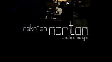 Dakotah Norton I Made in Michigan Part One