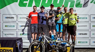 KENDA Enduro One: Die Saison startet in Winterberg