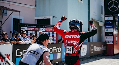 UNIOR / DEVINCI FACTORY RACING VIDEOS AUS LOŠINJ!