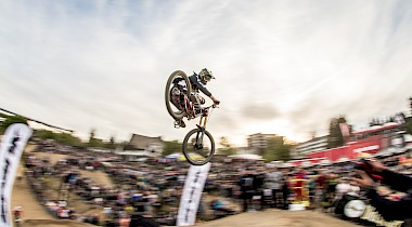 iXS Dirt Masters 2018 - Dust and Dirt