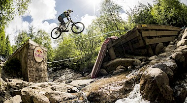 Vorschau: High-Speed Action in Schottland: Round 2 des DH Weltcup