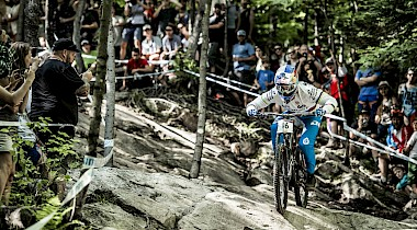 Das MTB World Cup Finale in La Bresse: LIVE Stream!