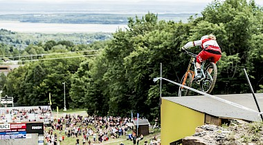 Recap: Das MTB World Cup Finale in La Bresse!