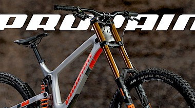 "Rage Carbon 2019 – World Cup Rennmaschine in 27.5"" und 29"""