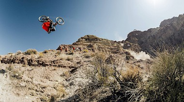 Red Bull Rampage Live auf Red Bull TV!