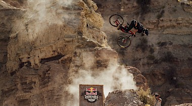Red Bull Rampage 2018 - Die Highlights