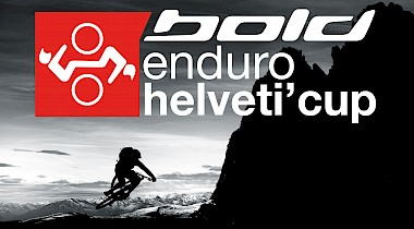 BOLD Cycles wird Naming-Partner des Enduro Helveti'Cup