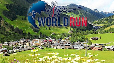 WINGS FOR LIFE WORLD RUN - APP RUN MIT FABIO WIBMER