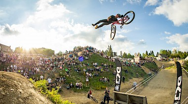 Save the Date: Das iXS Dirt Masters Festival in Winterberg wartet auf Euch