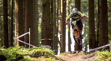 KENDA Enduro One: Runde 2 in Roßbach