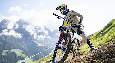 Alle Infos zum MTB World Cup in Saalfelden Leogang!