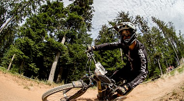 Race Recap: Die Brose E-Bike DM in Bad Wildbad