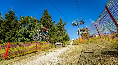 Kenda Enduro One goes Austria