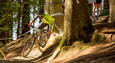 KENDA Enduro One: Finale in Bad Endbach