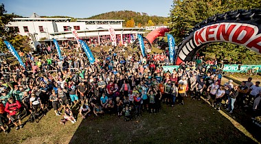 KENDA Enduro One: Krönendes Finale in Bad Endbach