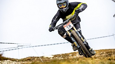 iXS Downhill Cup#4 - Pamporovo