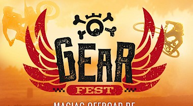 Maciag Offroad presents: The legendary Gear Fest