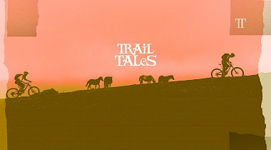 Orbea: Trail Tailes
