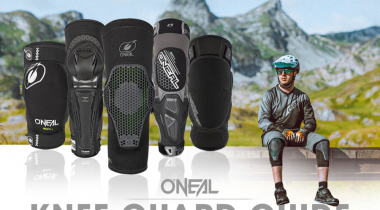 O´Neal Knee Guard Guide