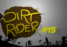 Dirt Rider No. 15 Trailer