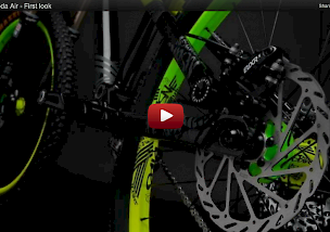 NS Bikes Soda Air - First look
