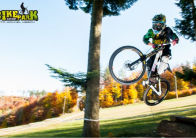 Youngsters Session im Bikepark Albstadt