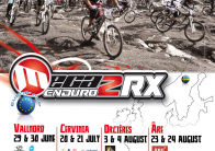 Mega 2RX Enduro - Are