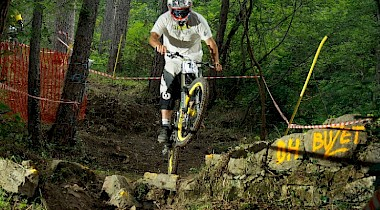 "Downhill Race ""DH Buzet """
