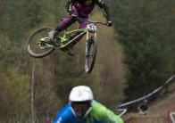 British Downhill Series - Fort William