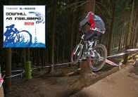 Tabarz - Downhill am Inselberg 2013