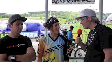 Specialized Enduro Series Willingen 2013 by CamOne