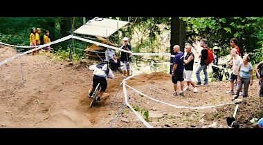 Team BULLS @ UCI MTB-Worldcup #2 Val di Sole