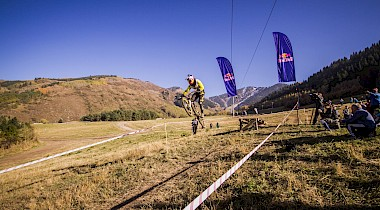 Red Bull Mountain Rage 2013