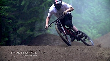 Coast Gravity Park Moments - Dylan Dunkerton