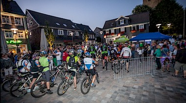 Night on Bike 2014