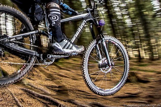 "MTB Rider: Ausprobiert: ADIDAS ""Terrex Trail Cross"""