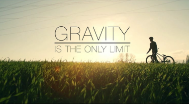 Gravity Is The Only Limit