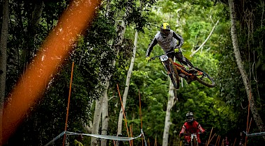 World Cup #2 - Cairns: Qualifikation