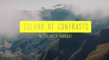 VIDEO: Island of Contrasts with Amir Kabbani