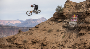 RED BULL RAMPAGE 2017 LIVE AM 27. OKTOBER