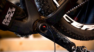 Race Face CINCH Power Meter