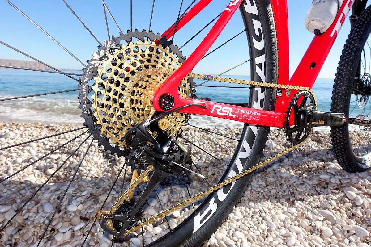 MTB Rider: Marquee Trek XC- und Enduro-Teams werden mit SRAM und ...