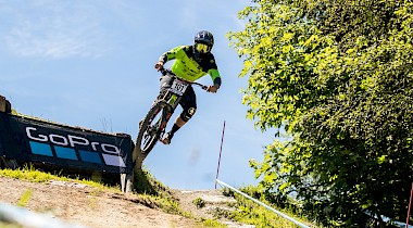 Livestream: UCI Downhill World Cup #1