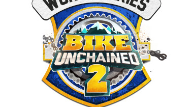 Bike Unchained 2 startet Virtual World Series