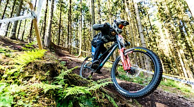 Race Recap: iXS Downhill Cup #7 Bad Tabarz 2019