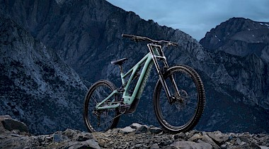 Das neue Kenevo - the Power to Ride Bigger Trails