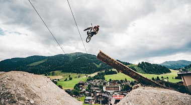 RED BULL ROOKIE AWARD BEST LINE –  REICHE DEIN VIDEO BIS SPÄTESTENS 31. OKTOBER EIN!