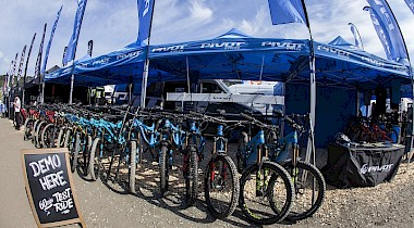 Pivot Cycles Roadshow 2020: Pivot Cycles startet in die Testsaison 2020