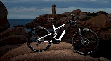 Das neue Commencal META: POWER to DISCOVER